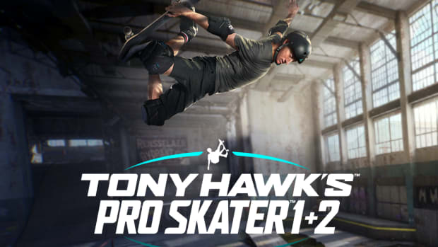 Tony Hawk's Pro Skater returns with a Warehouse demo that is beyond promising.