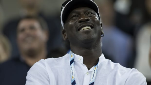 Michael Jordan has a brand new golf course, and it's amazing.