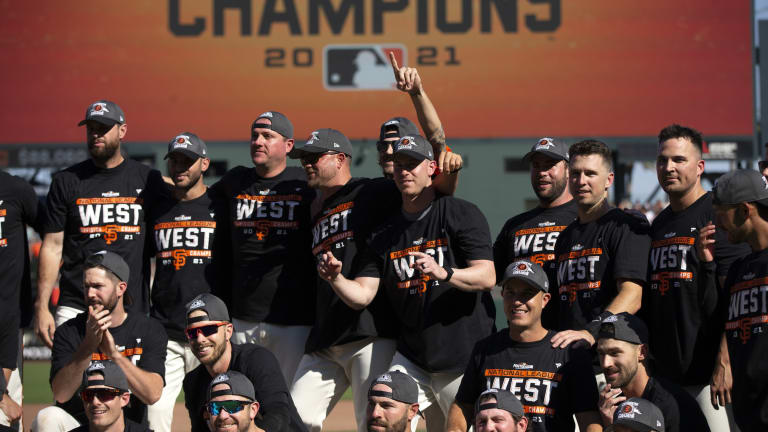 Come Get Your Lukewarm, Not-So-Bold MLB Postseason Predictions