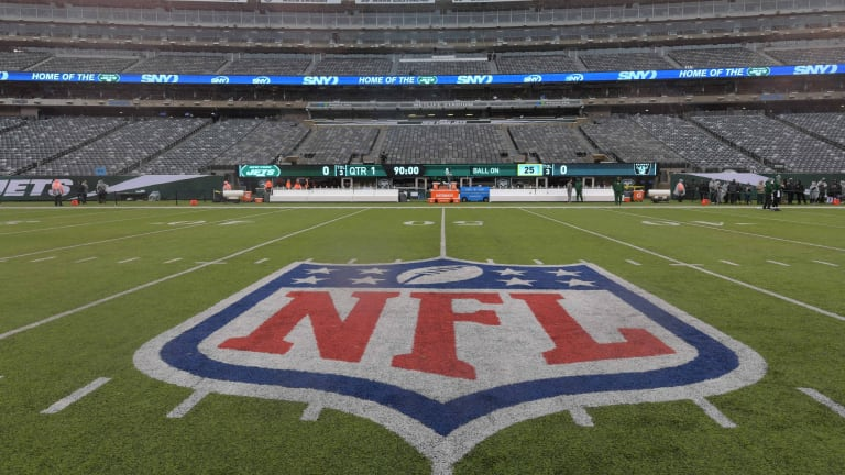NFL to Provide $1 Million in Funding for Cannabis Research