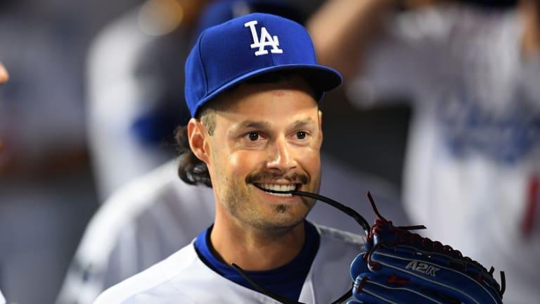Joe Kelly Trades Dodger Blue For Mariachi Gold