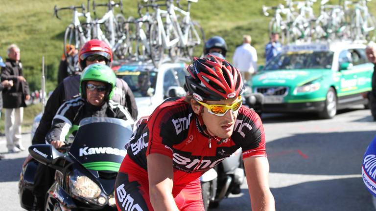 Tour de France Won't Pursue Charges Against That Crash-Inducing, Sign-Wielding Fan