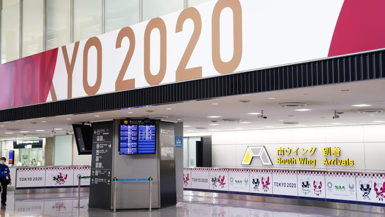 The Tokyo Summer Olympics Will Officially Be Without Fans