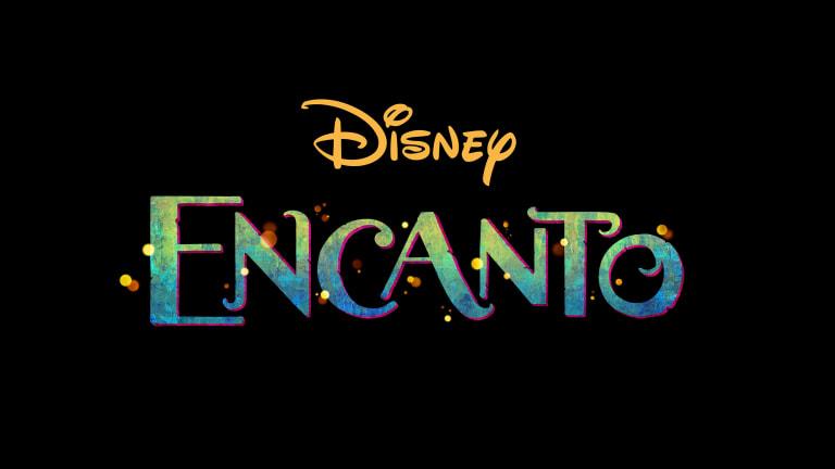 Disney's 'Encanto' Looks Like a Downright Delight