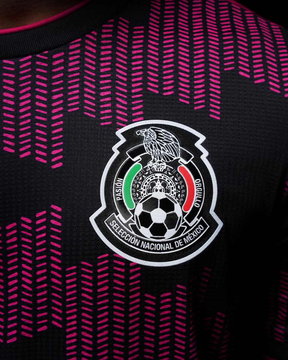 Jersey Crest
