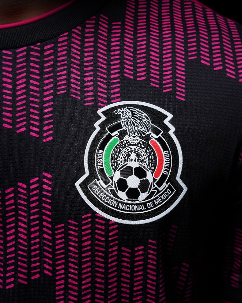 Adidas Unveils Gorgeous Mexican National Team Kits and The FOMO is ...